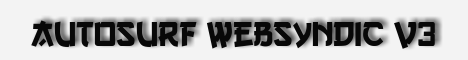 Autosurf Websyndic V3